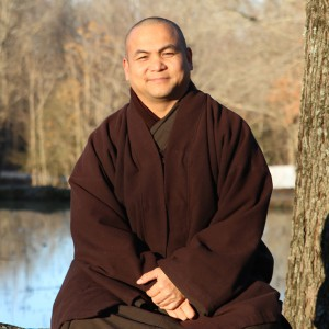Cultivating Our Garden of Love: A Day of Mindfulness with Brother Michael Nguyen (Chan Phap Uyen)