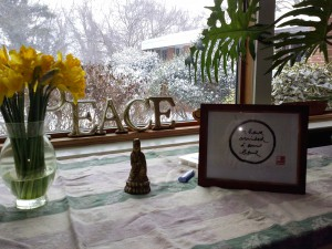 The Miracle Of Being Alive — Still Water Easter Weekend Three-Day Practice Retreat