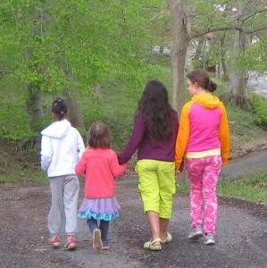 Still Water Mindful Families Retreat