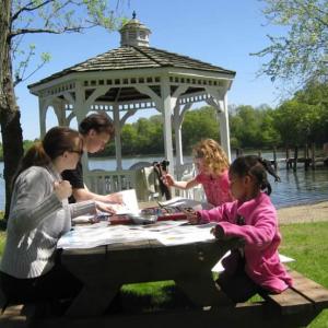 Stillwater family retreat