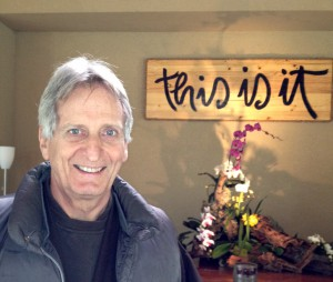 Climate Change as a Door to Awakening, A Day of Mindfulness with Dharma Teacher John Bell