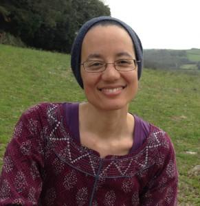 A Day of Practice with Dharma Teacher Kaira Jewel