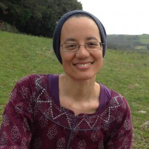 Kaira Jewel headshot