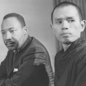 The Nonviolence of Martin Luther King Jr.
