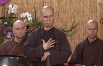 Listening like Avalokita