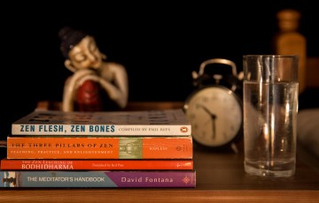 Suggested Readings on Meditation, Mindfulness, Daily Life, and Engaged Practice