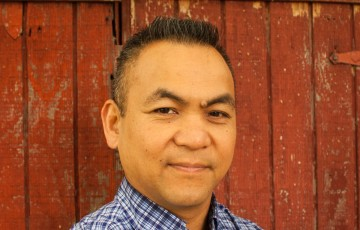 Being Integrity with Dharma Teacher Michael Nguyen