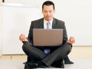 Too Much Information  Mindfulness and the Challenge of Modern Media