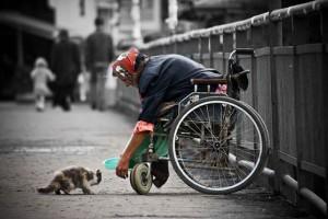 Generosity as Medicine