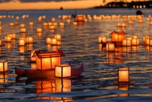 Honoring Loved Ones: A Night of Remembrance