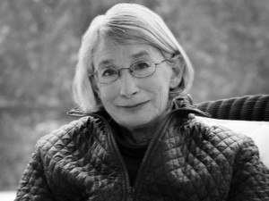 Acceptance, Attention, and Authenticity: Three Poems by Mary Oliver