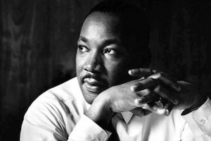 Martin Luther King, Jr., and the Drum Major Instinct