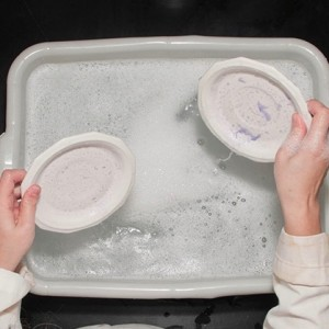 The Art of Washing Dishes