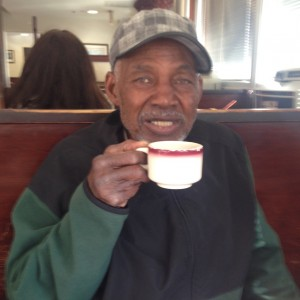 Remembering Clarence: Loss, Grief, and Celebration