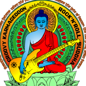 Can I be a Rock and Roll Buddhist?