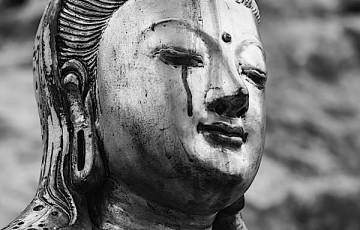 Invoking the Bodhisattvas' Names