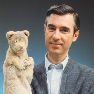 Mindfulness and Mr. Rodgers