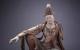 Seated Bodhisattva Avalokiteśvara (Guanyin), China, 11th century.