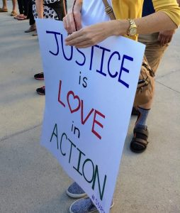 Mindfulness and Racial Justice