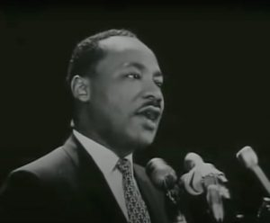 Remembering MLK: 1967 and the Present Moment