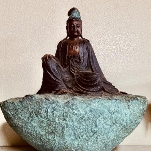 Inspirations from Bodhisattvas: Cultivating Our Intentions and Aspirations