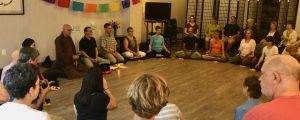 Nourished and Sustained by Sangha